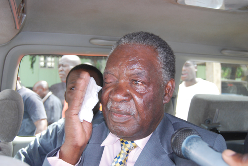 I now love the Public order Act, won't repeal it – Sata