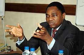 Hichilema seeks legal redress over First Lady's K1.5 billion illegal allocation