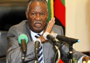 Now Zambian women question Sata's love for Public Order Act