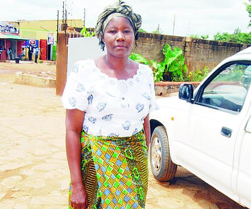 Nawakwi says she can't run FDD because she fears being raped by UPND