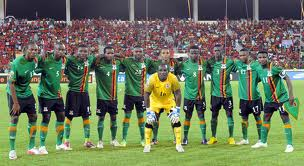 Poor planning: Zambian soccer team tour of India hangs in balance