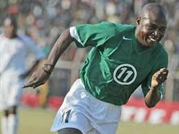 Zambia's five most capped players