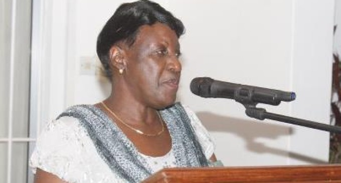 First lady disappears from State House due to Sata's relationship with Inutu Suba
