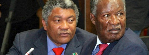 Lubinda being framed to create vacancy for Namulambe- PF sources
