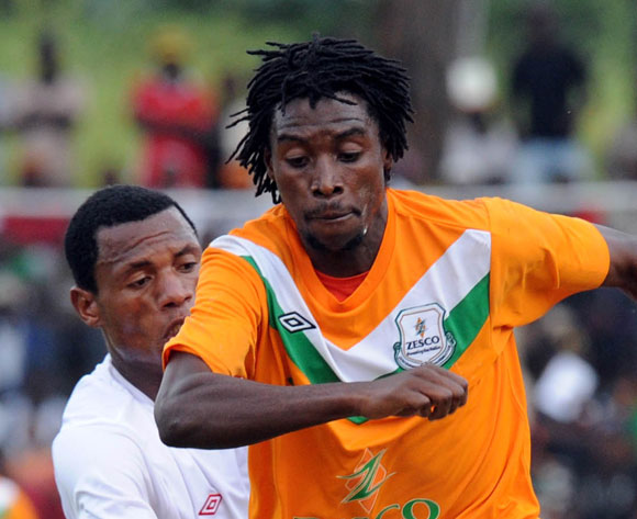Zambian Footballer of the year to be crowned tonight