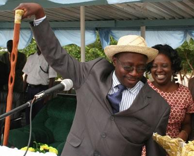Rainbow Coalition appeals to Mpongwe voters to reject minions and Charlatans who cause bye-election