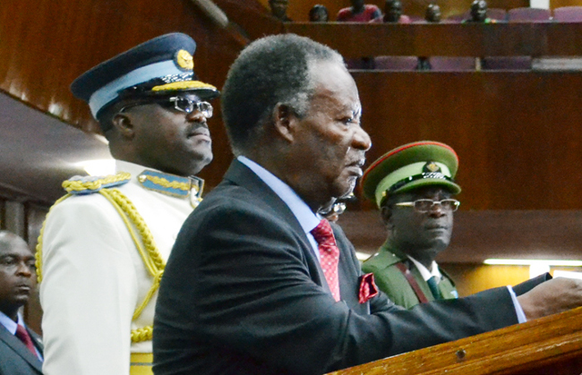 President Sata to launch another big road project, 1000 jobs in offing