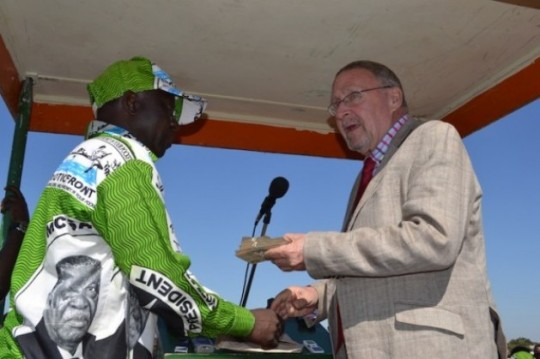 As world marks Anti-Corruption day, TIZ says no visible and tangible action by PF
