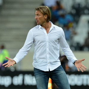 """CAF happy Zambia's reign is over because we're """"not sexy enough."""" – Renard"""