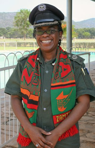 Brenda Mutemba, Mutentwa fired over UPND rally