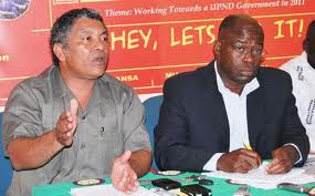 Silubanje says UPND is insisting on rally in Kabwata because they are working with Lubinda