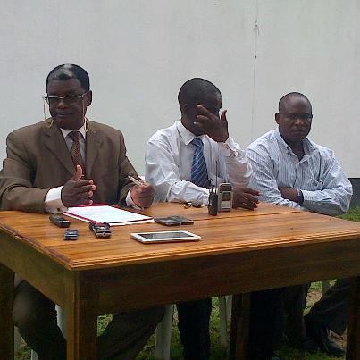 Flashback: Spare me for now, begs randy MP Sikwela