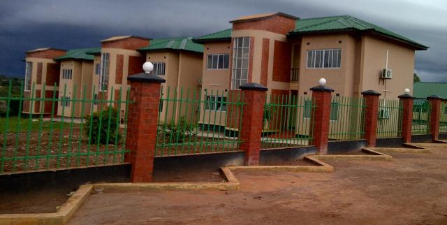 Photo of the day: So where did Taima get cash to build these hotels?