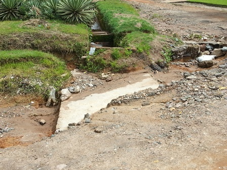Welcome to Chingola: once best town in Zambia, now pile of ruins