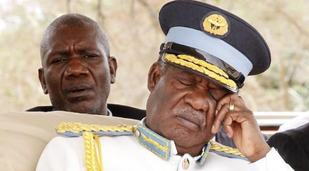 Doctors advise ailing Sata to work only 3 days a week as part of medication