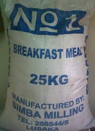 Mealie Meal shortages: Now PF resorts to selling FRA maize to families