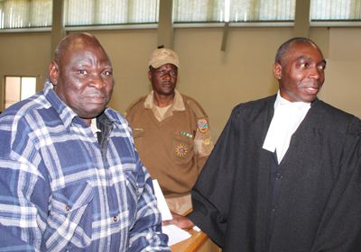 'It is tulu' singer Kachaka may stand on UPND ticket for Lukulu