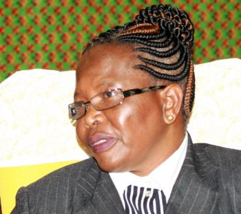Parliamentary committee again rejects Sata's relative Chibesakunda  as Chief Justice