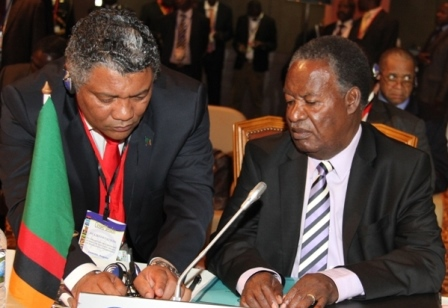Lubinda implicates Scott, Kabimba in Masebo tribunal