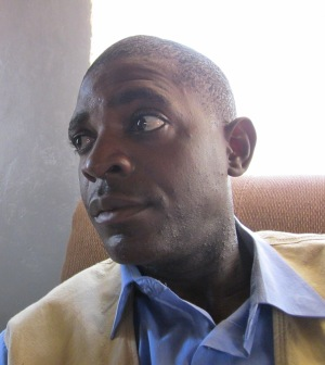 Kabwe DC chases journalist from meeting saying he works for Watchdog