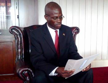 LAZ accuses Scott of court contempt on Judge Chikopa's stay in Zambia