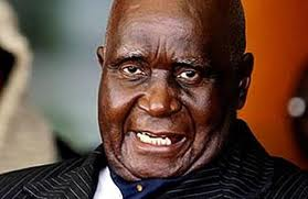 Kaunda drafted to help with ailing Sata's piling work load