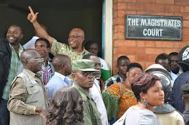 Sensing Acquittal, State enters Nolle on Nevers Mumba and others