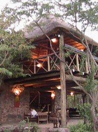 State House police takeover private lodge in Luangwa, refuse to pay