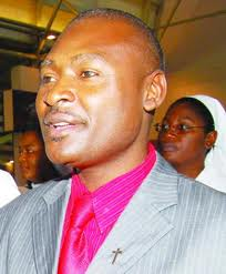 Post says Fr. Bwalya eyeing presidency, PF accuse him of demanding executive Zesco position