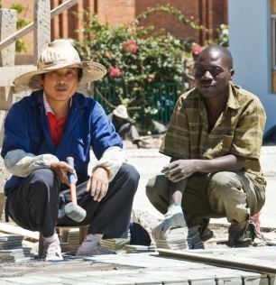 Zambia's unacceptable levels of Chinese unskilled labour