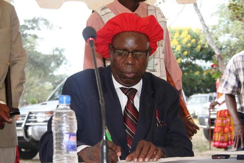 Former Ngambela Sinyinda to discuss the African Union Prima Facie case against Zambia