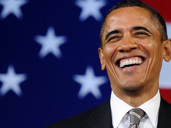 True leadership: Barack Obama cuts his own salary to reduce debt
