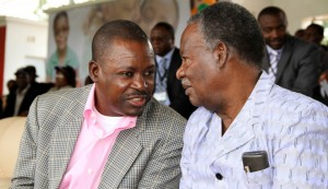 I am better presidential material than HH, MMD most corrupt in world- Kabimba