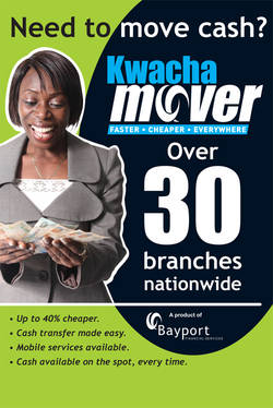 Interest rate capping: Bypport Financial Services lays off workers, likely to close