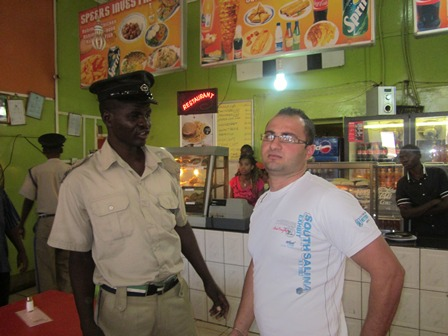 Kabwe DC shielding lebanese Assailant, Daily Mail ordered to retract assault story