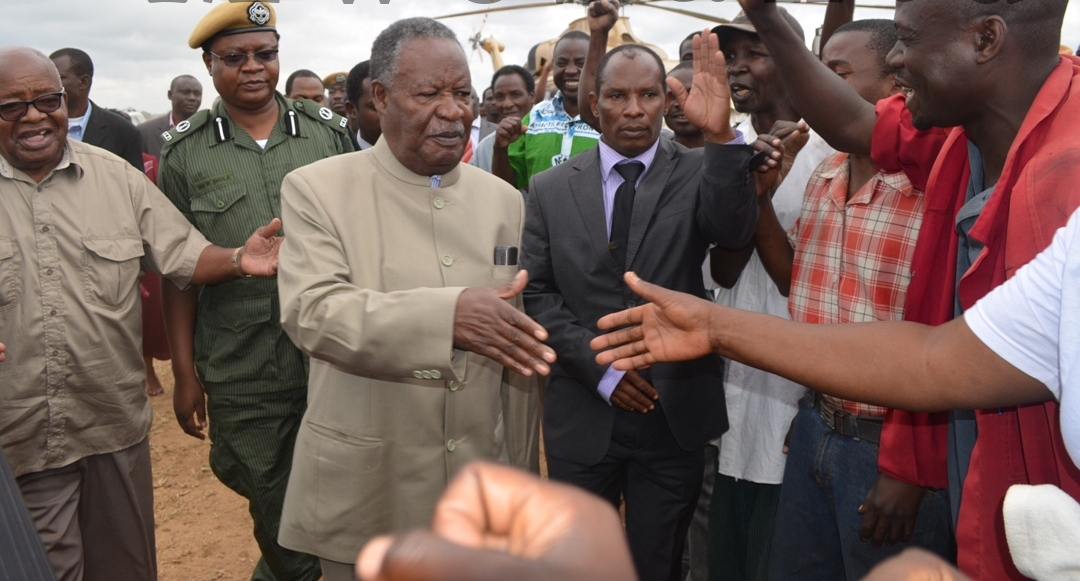 Sata not tribalist, has appointed 10 Tongas as ministers – Munkombwe