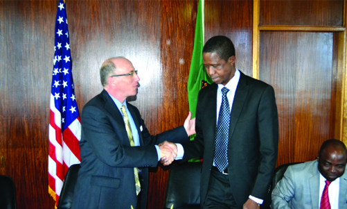 US envoy Storella supports removal of subsidies
