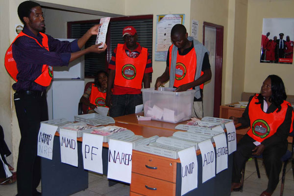 Feira by-election will gobble K7.7 b while K11b was used in Lukulu, Kapiri – ECZ