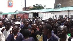 Zesco also starts laying off workers, targeting 500