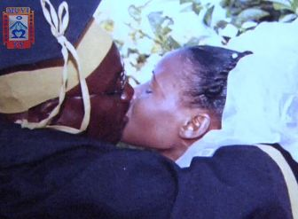 Just married pastor  in trouble over bigamy