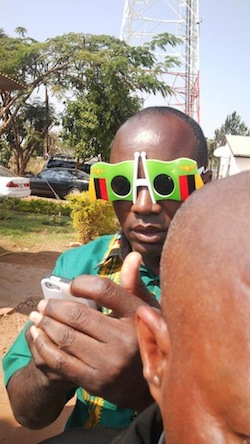 PF cadres physically stop Chipimo from speaking on radio Mano