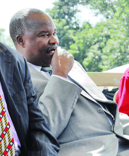 Mangani flees Chipata due to debts incurred during by-election