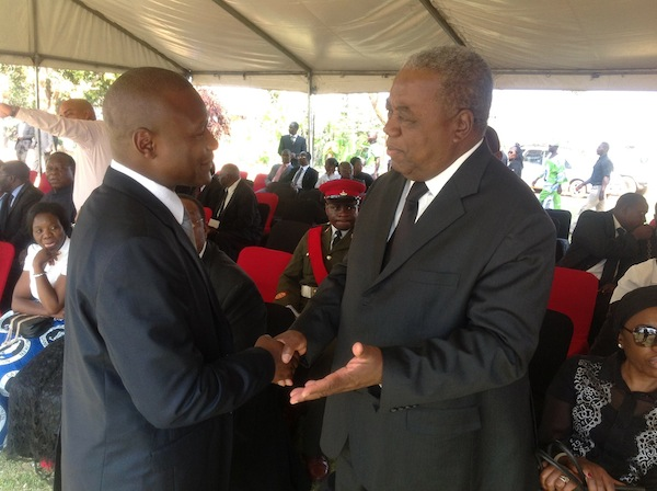 Fr Bwalya finally admits RB is indeed a Statesman