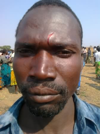 PF resorts to violence in Mkaika after failing to attract crowds