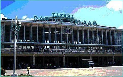 Paya Fyonse: TAZARA fires more than 1000 workers