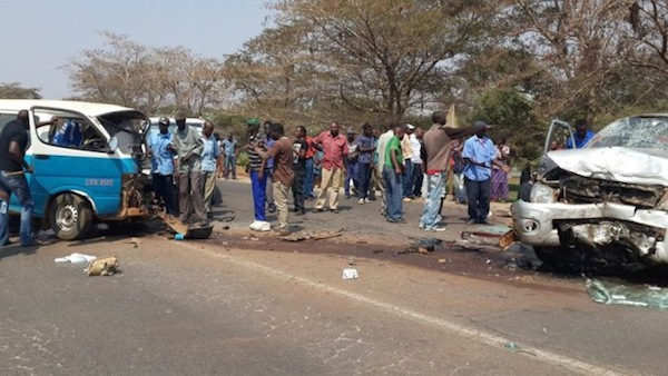 UNWTO preps: Another accident involving mourners