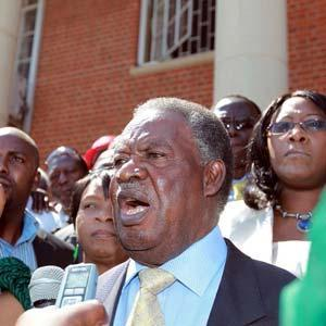 Katuba By-elections: Sata Summons and intimidates  Chief