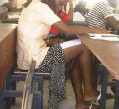 How examination malpractices are carried out in Zambia