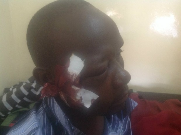 Mkaika violence: CDDR to seek international punishment for  PF leaders