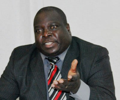 UPND upset with Kambwili for closing Roan Golf Club operations